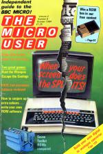 The Micro User 2.08