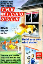 The Micro User 3.04