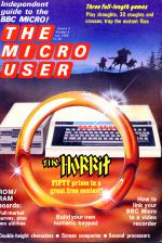 The Micro User 3.05