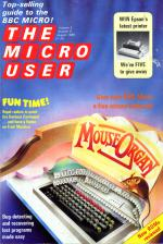 The Micro User 3.06