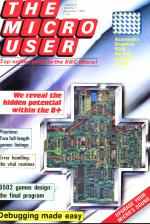 The Micro User 3.07