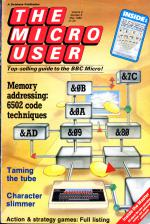 The Micro User 4.03