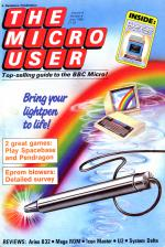 The Micro User 4.04