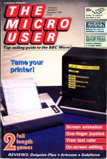 The Micro User 4.09
