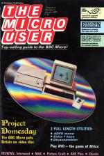 The Micro User 4.11