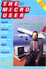 The Micro User 5.01