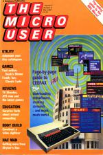 The Micro User 5.03
