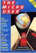 The Micro User 5.05