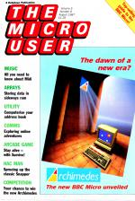 The Micro User 5.06