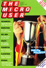 The Micro User 5.07