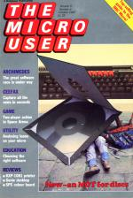 The Micro User 5.08