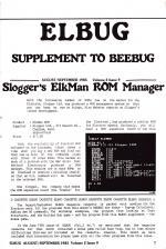 Elbug #19