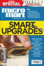 Micro Mart #1358: April 2015 Special