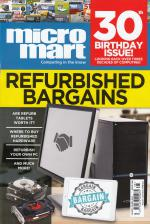 Micro Mart #1390: 30th Birthday Issue