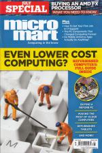 Micro Mart #1422: July 2016 Special