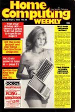 Home Computing Weekly #26