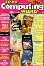 Home Computing Weekly #53