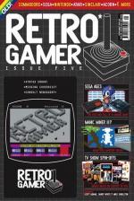 Retro Gamer #5