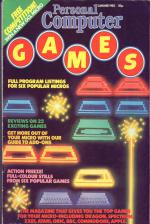 Personal Computer Games #1