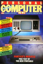Personal Computer News #029