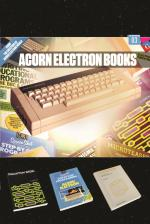 Acorn Electron Books DVDs