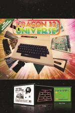 Dragon 32 Universe DVD