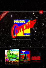 Personal Computer News DVDs