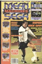 Mean Machines Sega #5