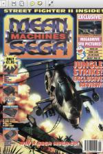 Mean Machines Sega #8