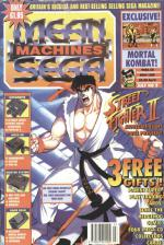 Mean Machines Sega #9