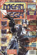Mean Machines Sega #11