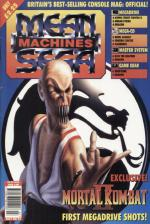 Mean Machines Sega #21
