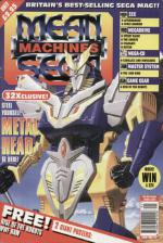 Mean Machines Sega #27