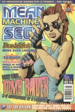 Mean Machines Sega #46
