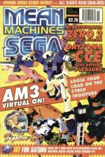 Mean Machines Sega #49