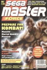 Sega Master Force #2