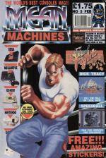 Mean Machines #5