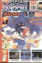 Mean Machines #6