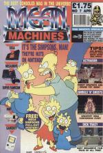 Mean Machines #7