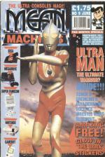 Mean Machines #9