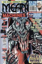 Mean Machines #10