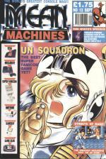 Mean Machines #12