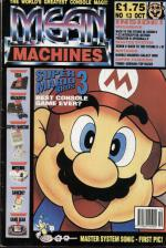 Mean Machines #13