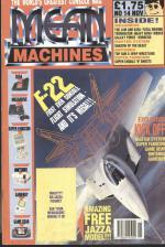 Mean Machines #14