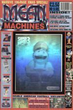 Mean Machines #15