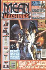 Mean Machines #16