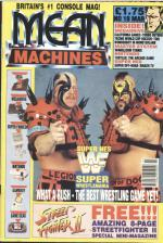 Mean Machines #18