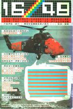 16/48 Magazine #1