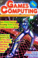 Games Computing #1