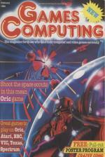 Games Computing #2